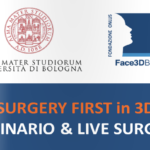 Surgery First in 3D
