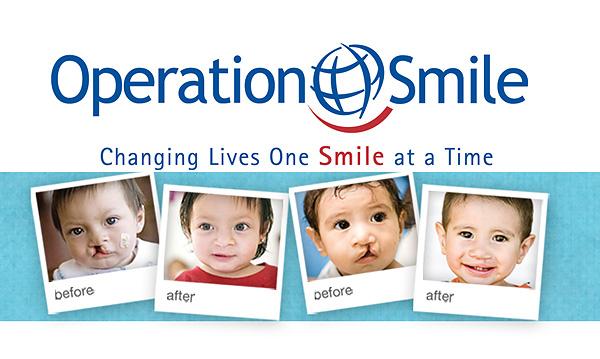 Operation Smile Honduras - Comayagua missione in aprile 2016