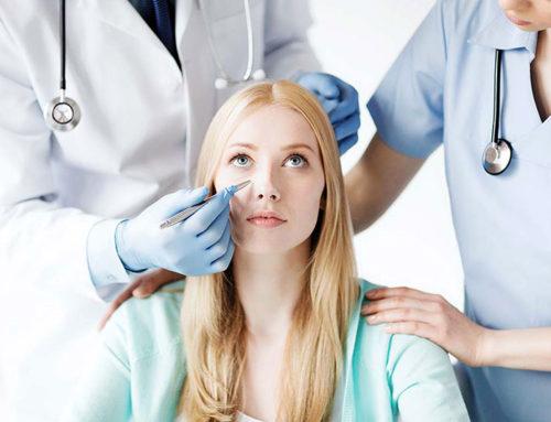 Chirurgia Plastica, Ricostruttiva ed Estetica