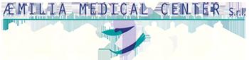 Aemiliamedicalcenter Logo